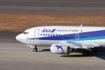 delawakaさんが、中部国際空港で撮影したANAウイングス 737-54Kの航空フォト(写真)