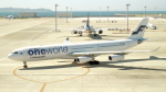 ねぎぬきさんが、中部国際空港で撮影したフィンエアー A340-313Xの航空フォト(写真)