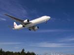 bobochanさんが、函館空港で撮影した日本航空 767-346/ERの航空フォト(写真)
