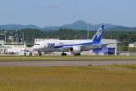 カワPさんが、函館空港で撮影した全日空 787-881の航空フォト(写真)