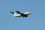 X8618さんが、スワンナプーム国際空港で撮影したイギリス空軍 BAe-146-200QCの航空フォト(写真)