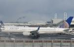 nagashima0926さんが、ニューアーク・リバティー国際空港で撮影したユナイテッド航空 757-224の航空フォト(写真)