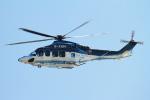 りんたろうさんが、マカオ国際空港で撮影したスカイシャトル・ヘリコプターズ AW139の航空フォト(写真)