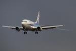 Amaizing787さんが、熊本空港で撮影した全日空 737-54Kの航空フォト(写真)