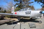 takaRJNSさんが、知覧特攻平和会館で撮影した航空自衛隊 T-3の航空フォト(写真)