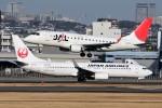 JA946さんが、伊丹空港で撮影した日本航空 737-846の航空フォト(写真)