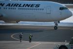 KAMIYA JASDFさんが、函館空港で撮影した日本航空 767-346/ERの航空フォト(写真)