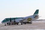 sakanayahiroさんが、釧路空港で撮影した北海道エアシステム 340B/Plusの航空フォト(写真)