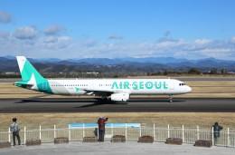 エアソウル (Air Seoul) 徹底ガイド