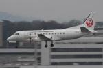 ATCITMさんが、伊丹空港で撮影した日本エアコミューター 340Bの航空フォト(写真)