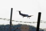 はやっち!さんが、岐阜基地で撮影した川崎重工業 B200 Super King Airの航空フォト(写真)