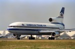 harahara555さんが、横田基地で撮影したアメリカン・トランス航空 L-1011-385-1 TriStar 50の航空フォト(写真)
