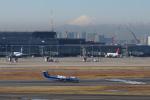 pringlesさんが、羽田空港で撮影したエアーニッポンネットワーク DHC-8-314Q Dash 8の航空フォト(写真)
