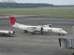 Shiro_ichiganさんが、宮崎空港で撮影した日本エアコミューター DHC-8-402Q Dash 8の航空フォト(写真)