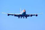 プーケット国際空港 - Phuket International Airport [HKT/VTSP]で撮影されたロシア航空 - Rossiya [FV/SDM]の航空機写真