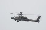 ガスパールさんが、明野駐屯地で撮影した---の航空フォト(写真)