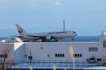 comdigimaniaさんが、函館空港で撮影した日本航空 767-346の航空フォト(写真)