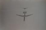 うすさんが、福岡空港で撮影した東亜国内航空 MD-81 (DC-9-81)の航空フォト(写真)