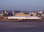 プルシアンブルーさんが、名古屋飛行場で撮影したヴァリグ MD-11の航空フォト(写真)
