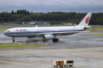 Koba UNITED®さんが、成田国際空港で撮影した中国国際航空 A330-343Xの航空フォト(写真)