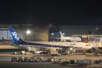 Triton-Blueさんが、成田国際空港で撮影した全日空 767-381/ERの航空フォト(写真)