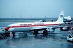 トロピカルさんが、羽田空港で撮影したルワンダ政府 707-321Bの航空フォト(写真)