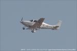 tabi0329さんが、鹿児島空港で撮影したジャパン・ジェネラル・アビエーション・サービス SR20の航空フォト(写真)