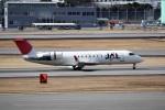 もぐ3さんが、伊丹空港で撮影したジェイ・エア CL-600-2B19 Regional Jet CRJ-200ERの航空フォト(写真)