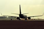 Amaizing787さんが、熊本空港で撮影したソラシド エア 737-86Nの航空フォト(写真)