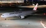 RINA-200さんが、羽田空港で撮影した日本航空 777-246/ERの航空フォト(写真)