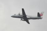 commet7575さんが、福岡空港で撮影した日本エアコミューター 340Bの航空フォト(写真)