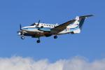 ぽんさんが、高知空港で撮影した海上保安庁 B300の航空フォト(写真)