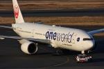 KAW-YGさんが、羽田空港で撮影した日本航空 777-246の航空フォト(写真)