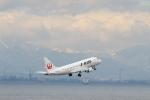 canon_leopardさんが、中部国際空港で撮影したジェイ・エア ERJ-170-100 (ERJ-170STD)の航空フォト(写真)