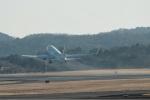 tutomuさんが、岡山空港で撮影したAIR DO 737-781の航空フォト(写真)