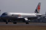 サボリーマンさんが、松山空港で撮影したジェットスター・ジャパン A320-232の航空フォト(写真)