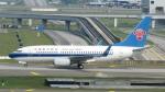 誘喜さんが、クアラルンプール国際空港で撮影した中国南方航空 737-71Bの航空フォト(写真)