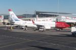 krozさんが、ジョン・F・ケネディ国際空港で撮影したノルウェー・エアシャトル 737-8JPの航空フォト(写真)