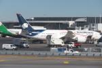 krozさんが、ジョン・F・ケネディ国際空港で撮影したアエロメヒコ航空 787-8 Dreamlinerの航空フォト(写真)
