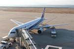 krozさんが、神戸空港で撮影した全日空 767-381の航空フォト(写真)