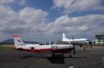 ガスパールさんが、芦屋基地で撮影した---の航空フォト(写真)