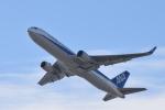 Take51さんが、関西国際空港で撮影した全日空 767-381/ERの航空フォト(写真)
