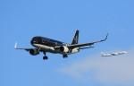 VIPERさんが、羽田空港で撮影したスターフライヤー A320-214の航空フォト(写真)