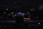 Kenny600mmさんが、伊丹空港で撮影したジェイ・エア CL-600-2B19 Regional Jet CRJ-200ERの航空フォト(写真)