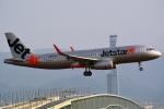 kansai-spotterさんが、関西国際空港で撮影したジェットスター・ジャパン A320-232の航空フォト(写真)