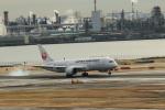 KENKEN25さんが、羽田空港で撮影した日本航空 787-846の航空フォト(写真)