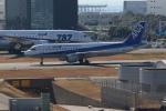 かんちゃんさんが、羽田空港で撮影した全日空 A320-211の航空フォト(写真)