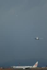 KENKEN25さんが、羽田空港で撮影した日本航空 737-846の航空フォト(写真)
