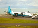 まいけるさんが、デンパサール国際空港で撮影したメルパチ・ヌサンタラ航空 MA60の航空フォト(写真)