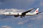 matatabiさんが、成田国際空港で撮影した日本航空 777-346/ERの航空フォト(写真)